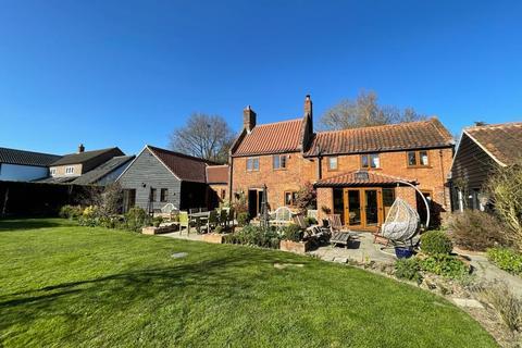 10 bedroom detached house for sale - Heath Road, Hickling