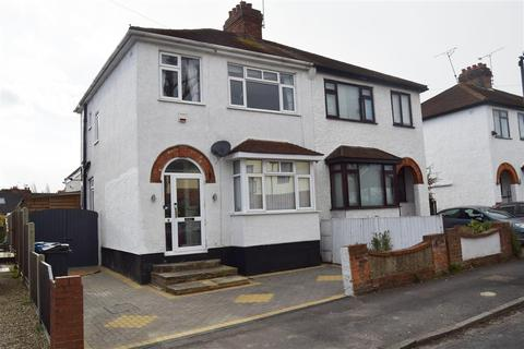 3 bedroom semi-detached house for sale - Lassell Gardens, Maidenhead, Maidenhead, Maidenhead