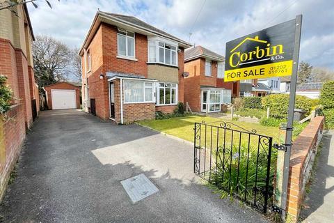 3 bedroom detached house for sale - East Howe Lane, Bournemouth