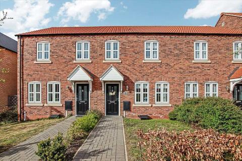 3 bedroom terraced house for sale - Pitsford Close, Waddington, Waddington
