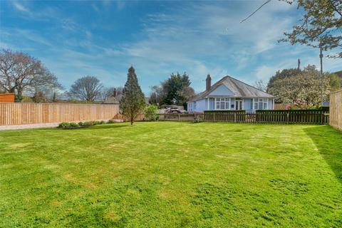 3 bedroom detached bungalow for sale - Broadmead Bungalows, Barnstaple