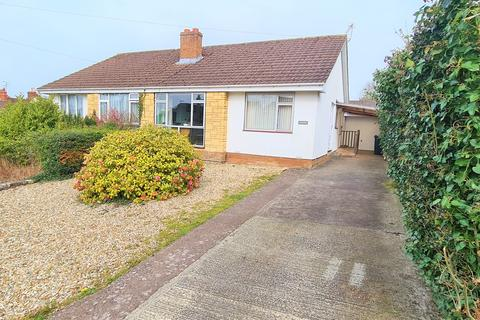 2 bedroom semi-detached bungalow for sale - Yonder Close, Ottery St. Mary