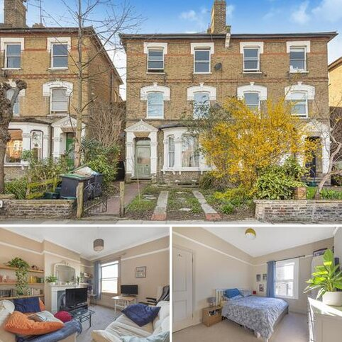 2 bedroom flat for sale - Middle Lane, Crouch End