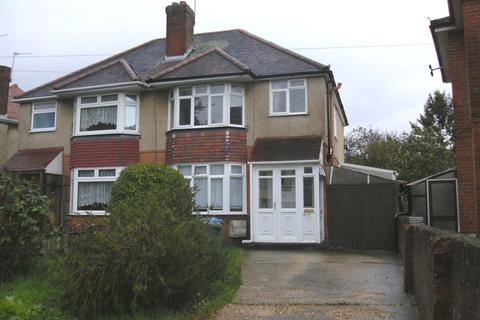 3 bedroom semi-detached house to rent - Freemantle, Southampton