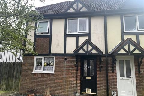 3 bedroom semi-detached house for sale - Cranfield Court, Ravenhill, Swansea,