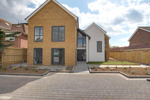 2 bedroom apartment for sale - Worthing Road, East Preston, Littlehampton, West Sussex, BN16