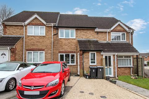 2 bedroom terraced house to rent - Foxley Close, Warminster