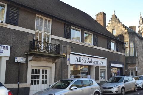 2 bedroom apartment to rent - Drysdale Street, Alloa