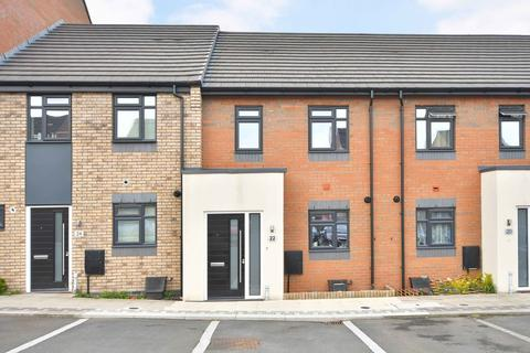 2 bedroom mews for sale - Paris Court, Stoke-on-Trent