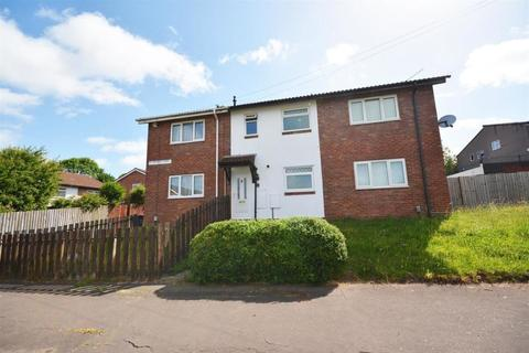 2 bedroom terraced house to rent - St Nicholas Court, Pentwyn