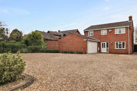 4 bedroom detached house for sale - King Street, Rampton