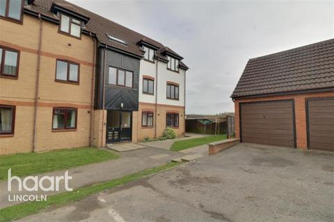 1 bedroom flat to rent - Albert Street