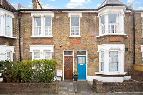 2 bedroom maisonette for sale - Merritt Road, London, SE4