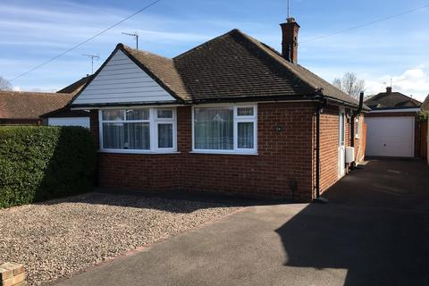 2 bedroom detached bungalow for sale - Winchester Way, Warden Hill