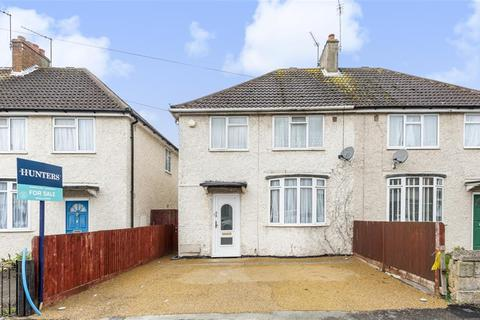 3 bedroom end of terrace house for sale - York Avenue, Hayes, Middlesex UB3 2TW