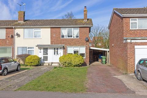 2 bedroom end of terrace house for sale - Bathurst Road, Staplehurst, Tonbridge, Kent, TN12