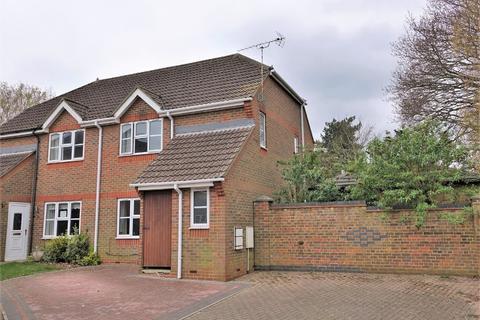 3 bedroom semi-detached house for sale - Pendleton Gardens, Blackfield