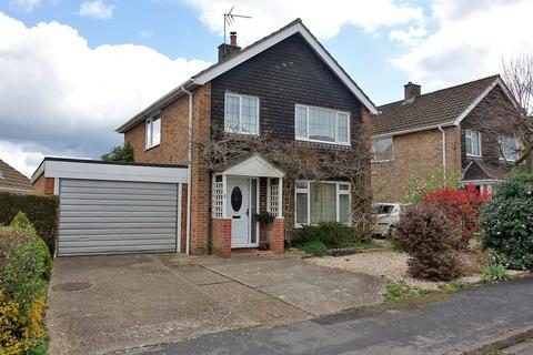 3 bedroom detached house for sale - Tormead, Hythe