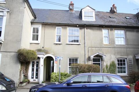 3 bedroom townhouse to rent - Church Street, Hungerford