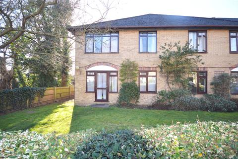 1 bedroom apartment to rent - Parkside Lodge, 101 Erith Road, Upper Belvedere, DA17