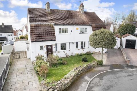 3 bedroom semi-detached house for sale - Moorland Grove, Moortown, Leeds, LS17 6HS