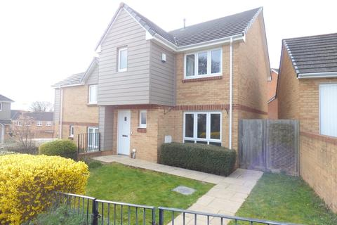 3 bedroom semi-detached house to rent - Chichester Close, Teignmouth