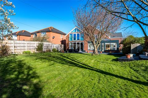 5 bedroom detached house for sale - Lightfoot Lane, Fulwood, Preston