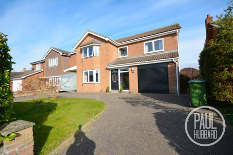 4 bedroom detached house for sale - Silverwood Close, Pakefield, Suffolk