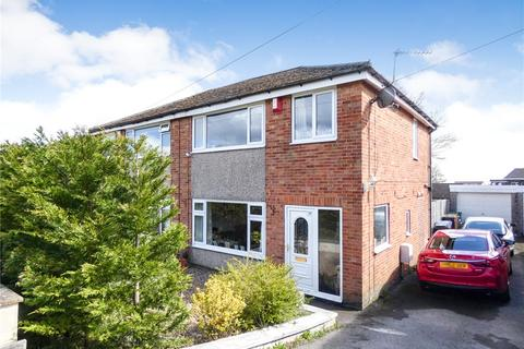 3 bedroom semi-detached house for sale - Somerset Avenue, Baildon
