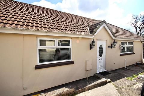 3 bedroom bungalow for sale - Dairy Cottage, Bedwellty Road, Elliots Town, New Tredegar