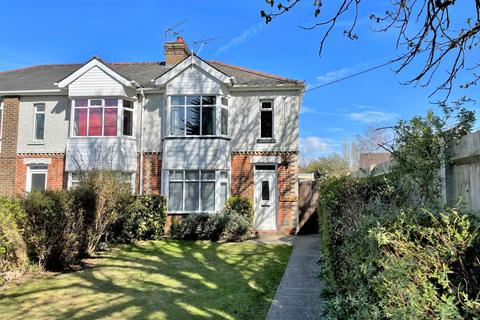 3 bedroom semi-detached house for sale - Winchester Road, Waltham Chase