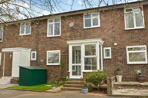 3 bedroom terraced house for sale - Hussey Close, Winchester, Winchester, Hampshire, SO23