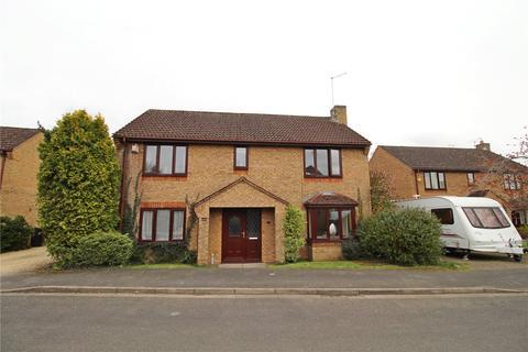 4 bedroom detached house for sale - Althorpe Close, Market Deeping, Peterborough, PE6