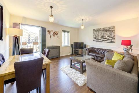 2 bedroom flat for sale - Russell Road, London, W14