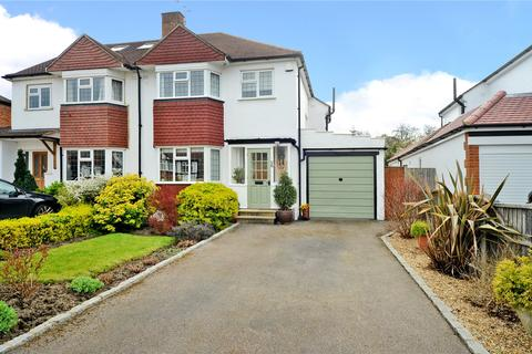 3 bedroom semi-detached house for sale - Mortimer Crescent, Worcester Park, KT4