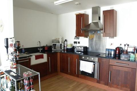 3 bedroom apartment to rent - 3 BEDROOM APARTMENT NORTHERN QUARTER AVAILABLE NOW