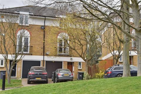 4 bedroom semi-detached house for sale - St. Josephs Vale, Blackheath, London, SE3