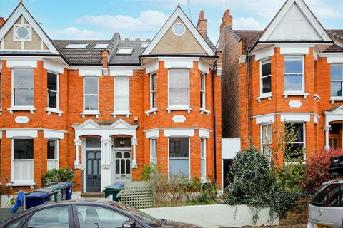 3 bedroom ground floor flat for sale - Sutton Road, London