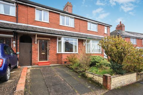 3 bedroom townhouse for sale - Sandy Road, Sandyford, Stoke-on-Trent
