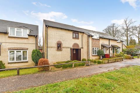 2 bedroom end of terrace house for sale - Old Glebe, Fernhurst