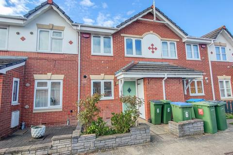 2 bedroom terraced house to rent - Newmarsh Road, Central Thamesmead, London SE28
