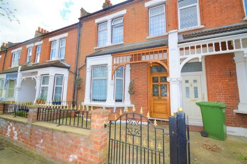 3 bedroom terraced house for sale - Macoma Road, Plumstead, SE18 2QL