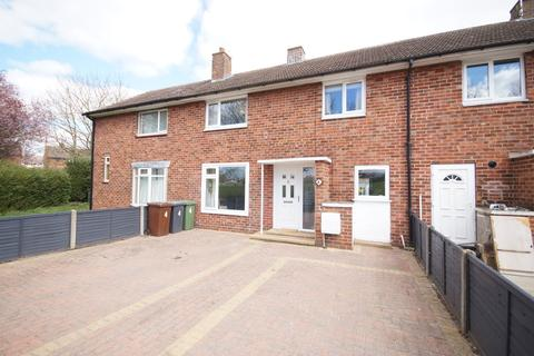 3 bedroom terraced house for sale - Laughton Way, Lincoln