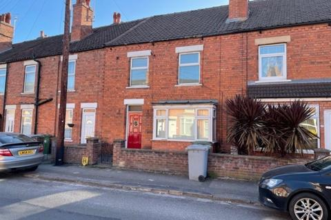 3 bedroom terraced house to rent - Bowbridge Road, Newark