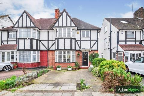 3 bedroom semi-detached house for sale - Willow Way, Finchley N3