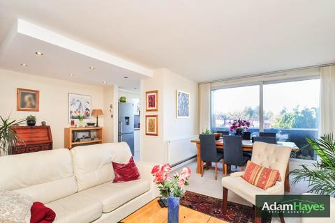 2 bedroom apartment for sale - Hendon Hall Court, Parson Street, NW4