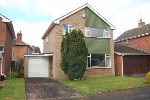 3 bedroom house for sale - The Orchard, Albrighton, Wolverhampton