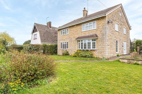4 bedroom detached house for sale - Harringworth Road, Gretton