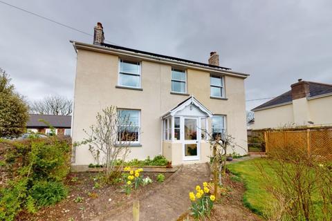 4 bedroom detached house for sale - Woolsery, Bideford