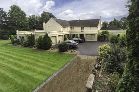 4 bedroom detached house for sale - Elmsdale, Wightwick